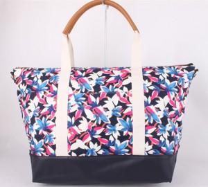 Ladies Fashion Tote Bag Women Travel Handbag