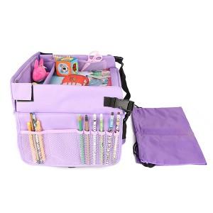 Kids travel tray V-PT-201807070